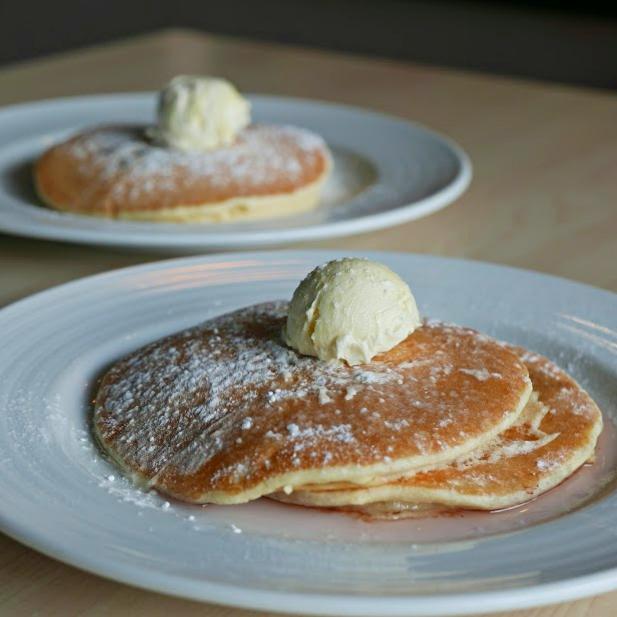 breakfast coffee pancakes waffles metro manila