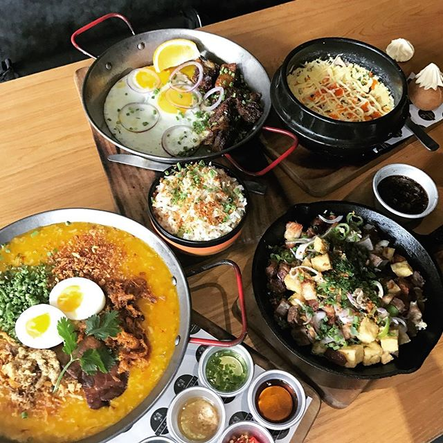 Top 10 Most Loved Restaurants In Pasig For August 2017