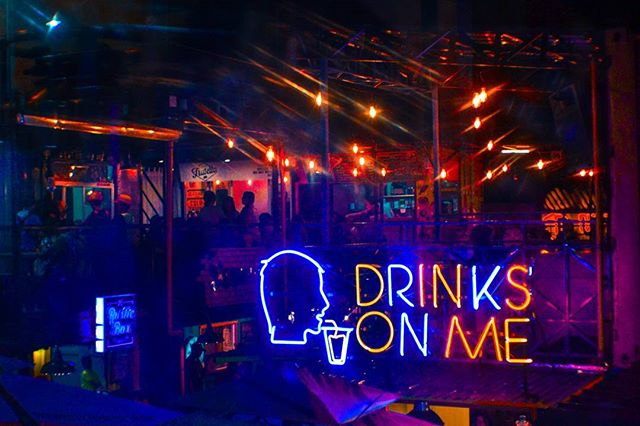 26 food spots with glowing neon lights perfect for your ig feed photo from okikokikokik aloadofball Image collections