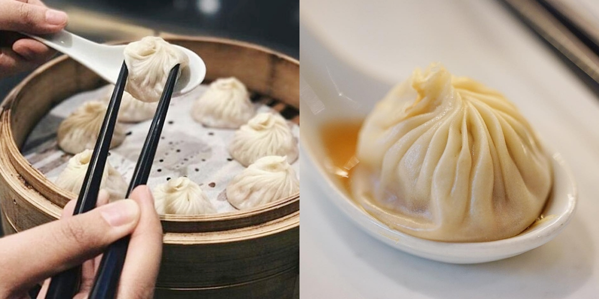 LIMITED TIME: Unlimited Xiao Long Bao at Lugang Cafe is Back!
