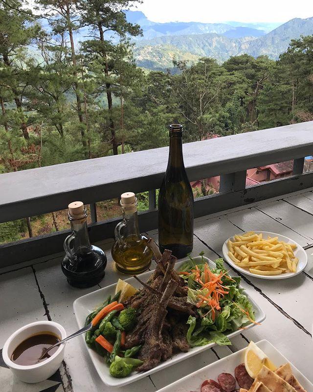 Top 10 Most Loved Restaurants in Baguio for October 2017