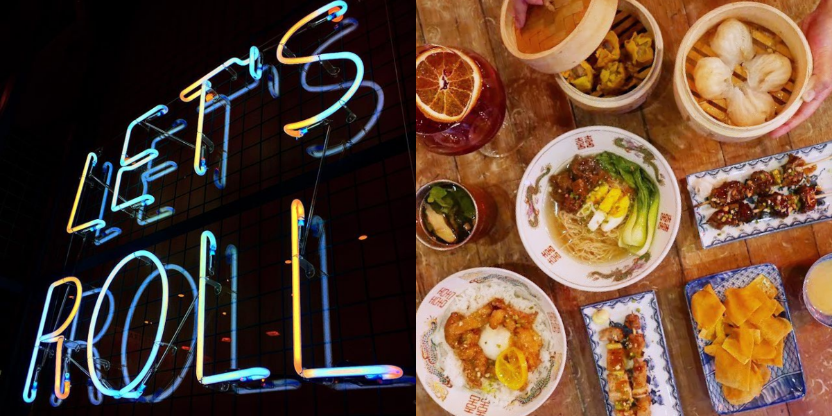 14 Cool Restaurant Instagram Accounts You Can Follow For