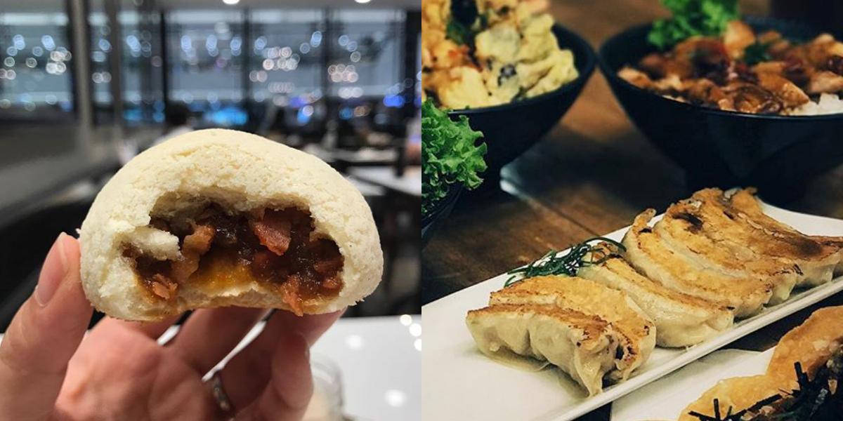 Top 10 Most Loved Restaurants in SM Megamall for November 2017