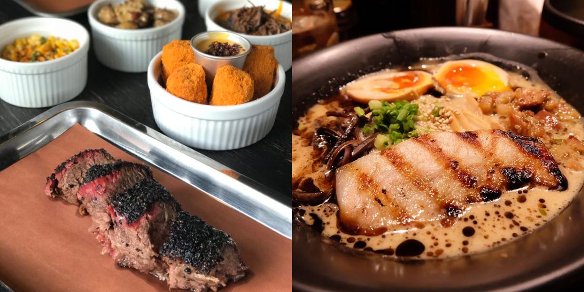 Top 10 Most Loved Restaurants in Makati for November 2017