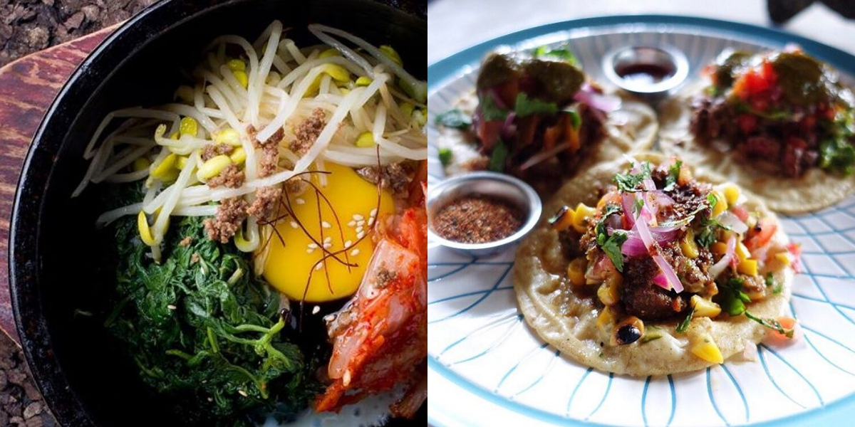 Top 10 Most Loved Restaurants in the South for November 2017