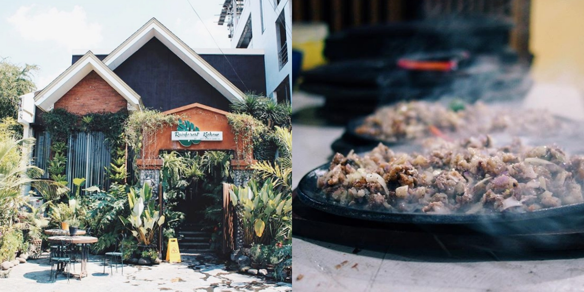 16 Homegrown Restaurants in Pampanga You Should Try this Coming Holy Week
