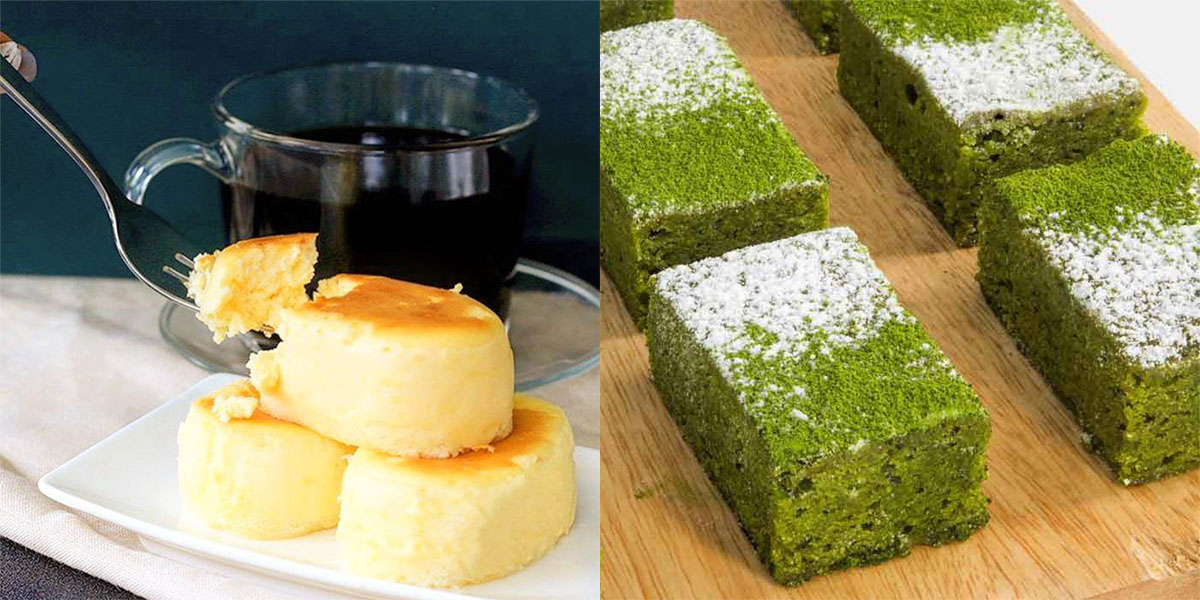 10 Unique Japanese Desserts to Satisfy Your Sweet Tooth