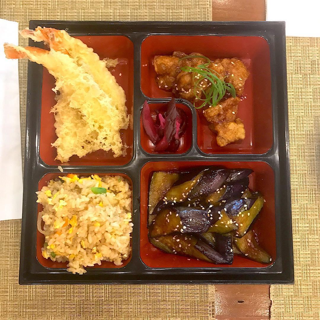 10 japanese restaurants in manila for the best bento sets booky. Black Bedroom Furniture Sets. Home Design Ideas