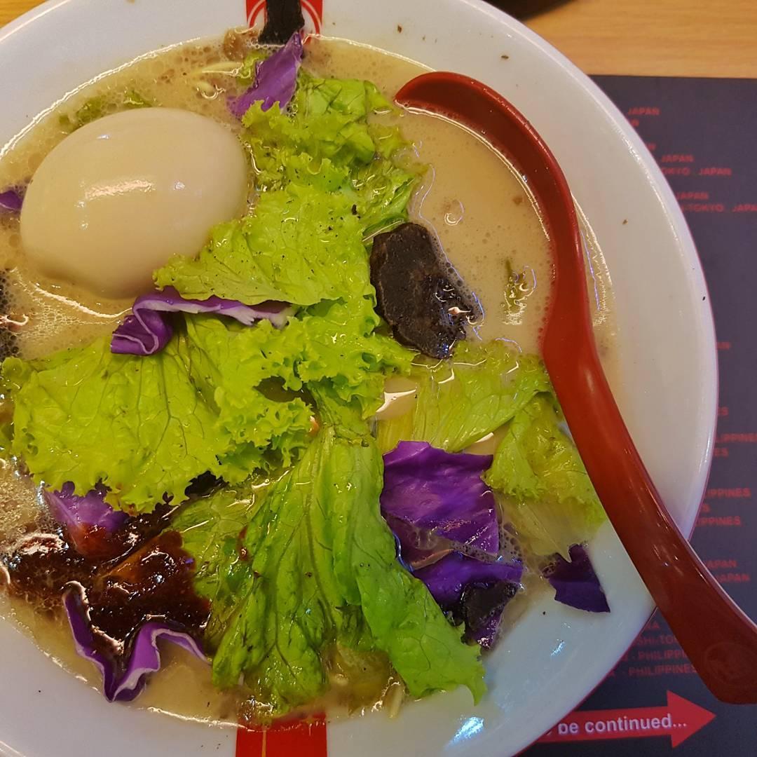 Tokyo Cafe Mandaluyong Menu