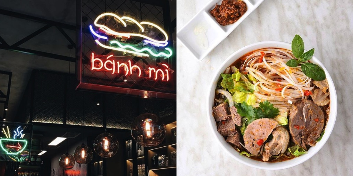 14 Restaurants in the Metro for Authentic Vietnamese Food | Booky