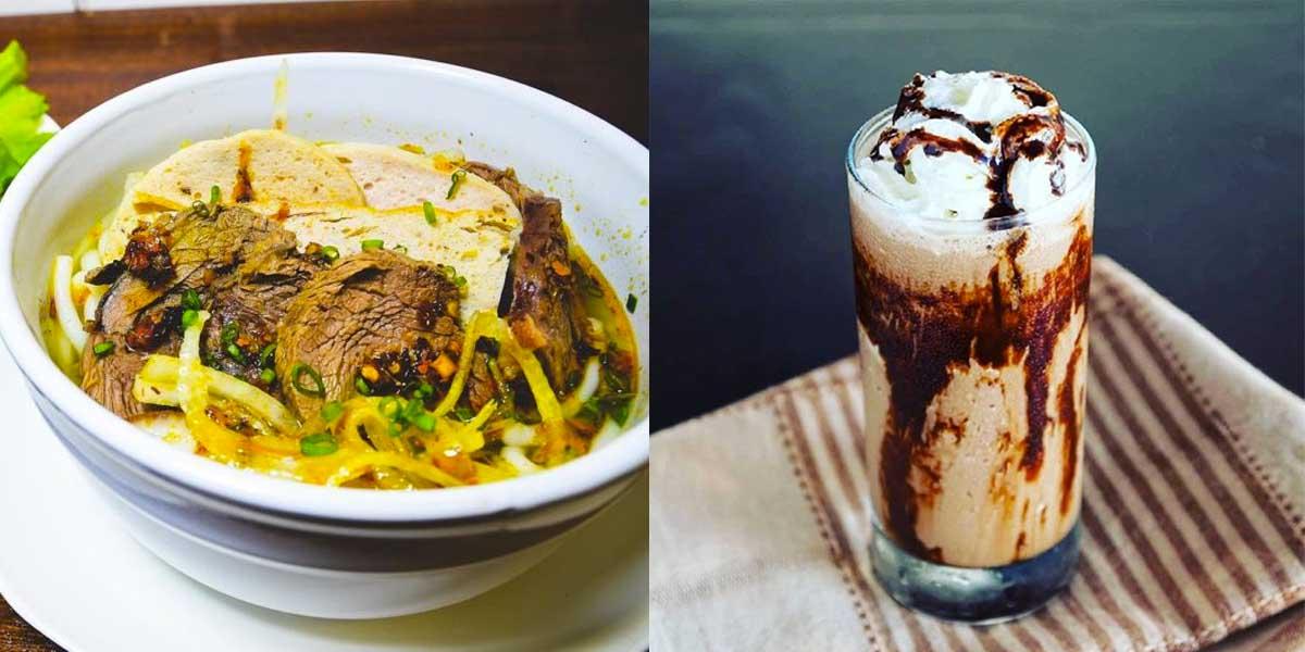 10 Restaurants in the Metro for Authentic Vietnamese Food