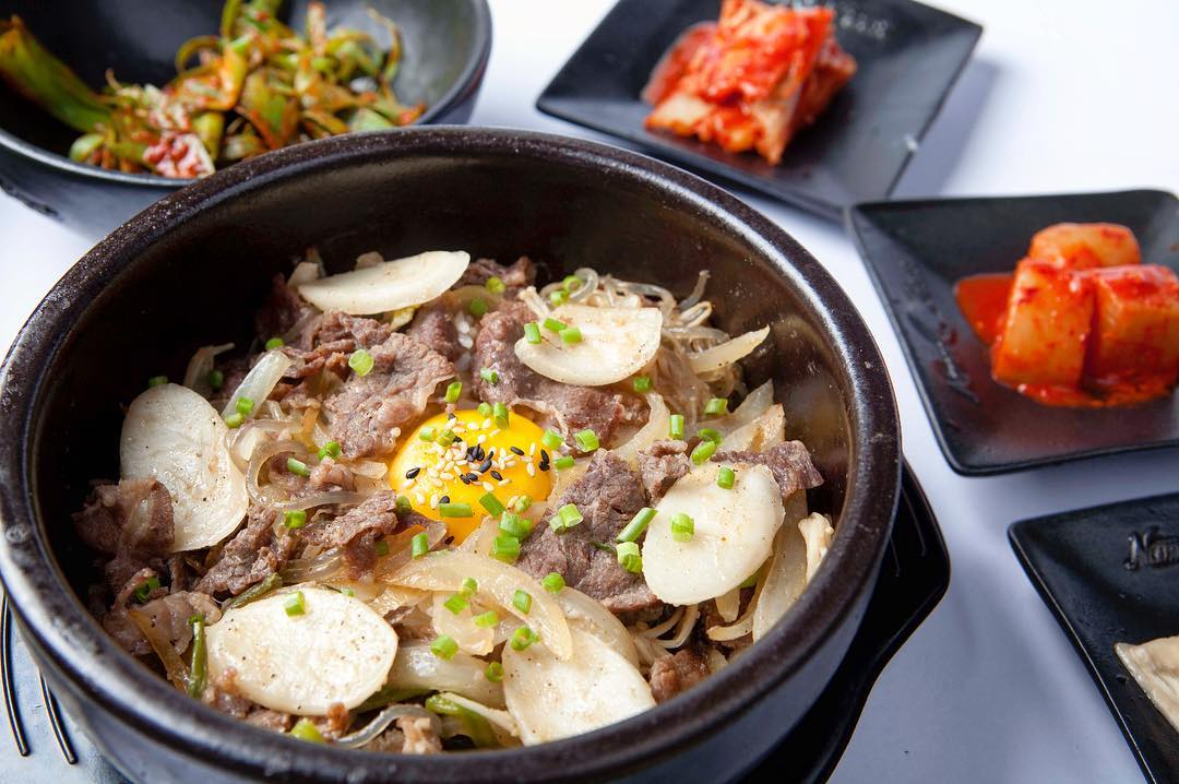 13 Affordable Korean Restaurants in Metro Manila with Sulit