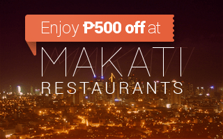 Restaurants in Makati