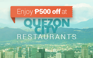 Restaurants in Quezon City
