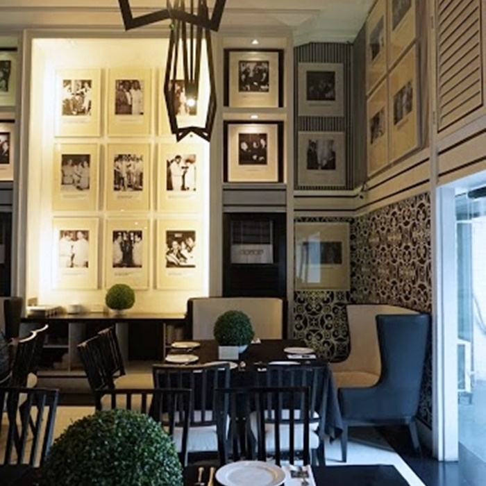 Lola Cafe Menu Quezon City