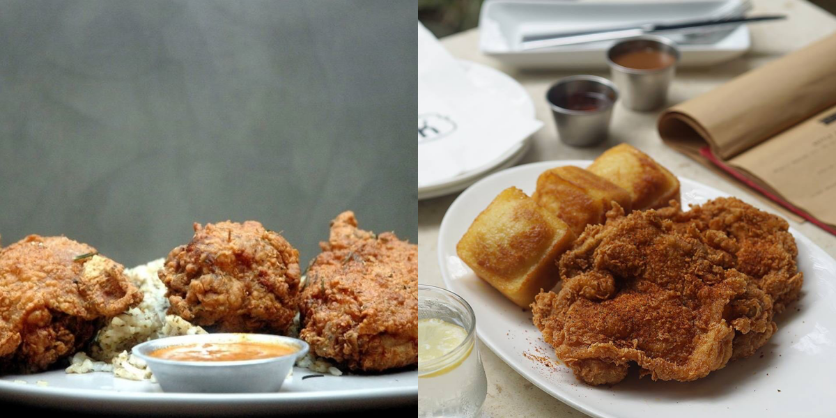 The Go-To Guide for the Best Buttermilk Chicken in Metro Manila