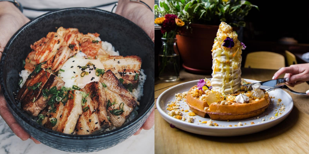 25 Instagram-Worthy Cafes You Need to Visit in Singapore
