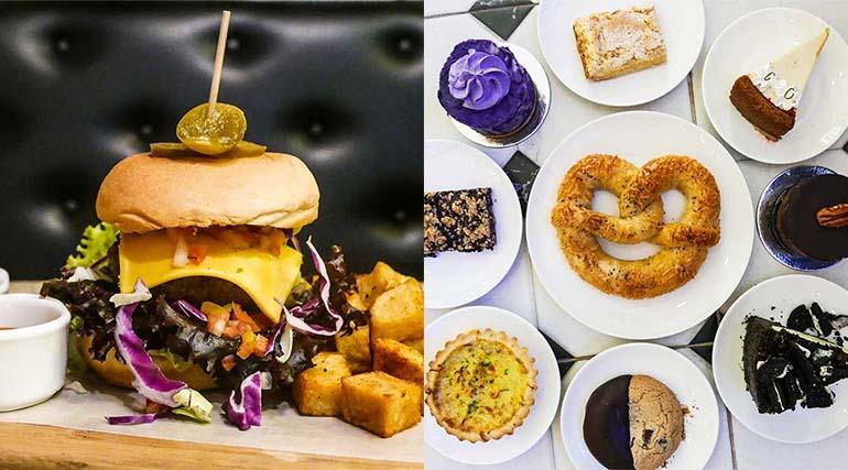 14 Best Restaurants in Ortigas with Discounts!