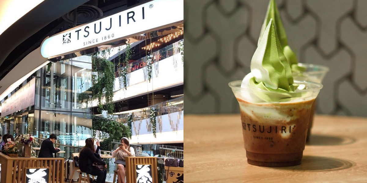 global tsujiri matcha cafe japan adzuki float buy 1 get 1 coffee beverages bogo coupons