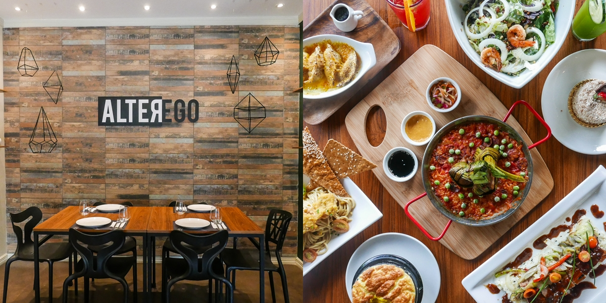 Alter Ego is making Asian-European food mashups that you've