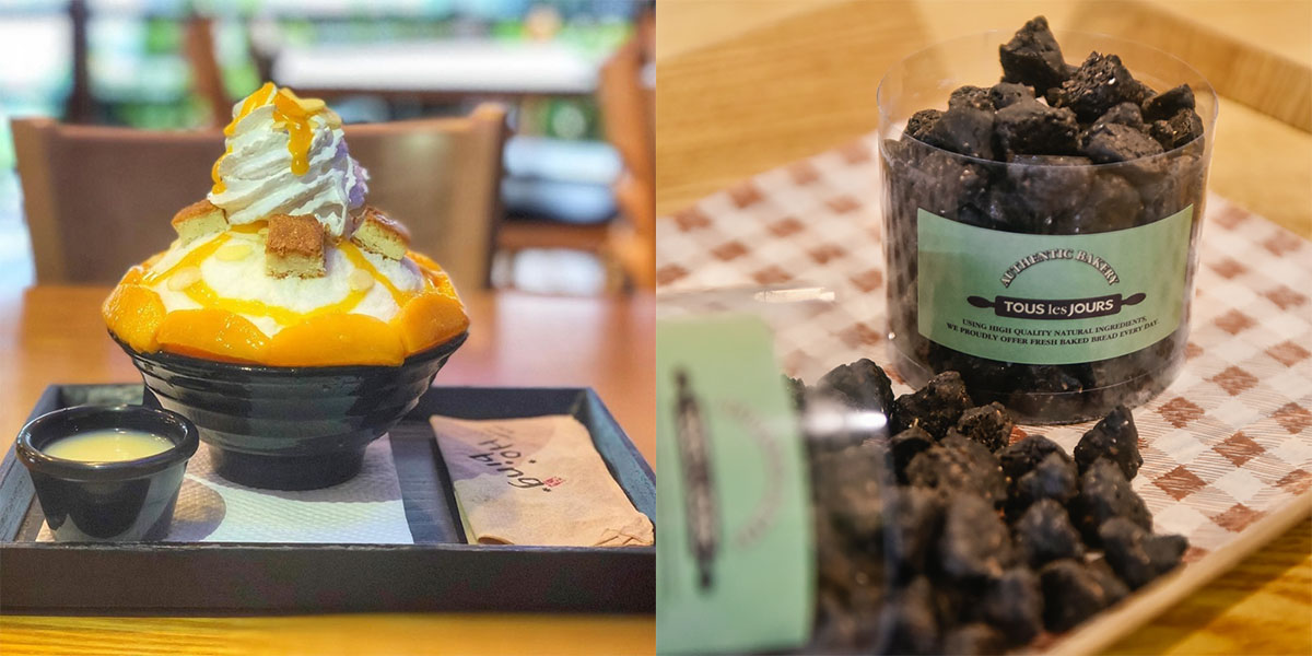 17 Awesome Dessert Spots in UP Town Center for Your Sweet Cravings