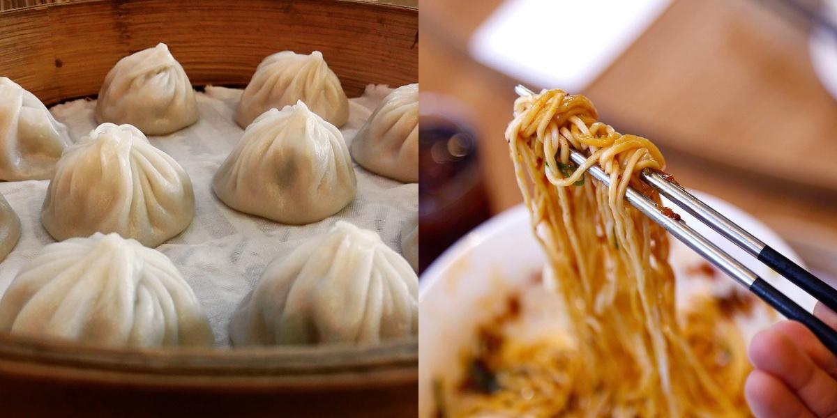taiwanese restaurants cuisine xiao long bao beef noodle soup dumplings dim sum metro manila san juan chinese
