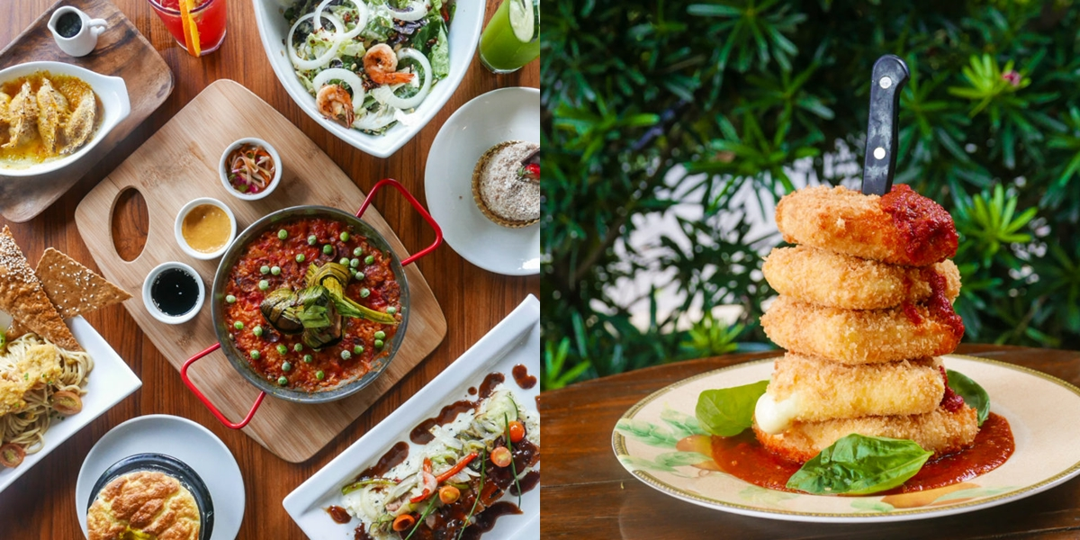 14 Restaurants in Metro Manila That Are Guaranteed to Hit the Spot Every Time