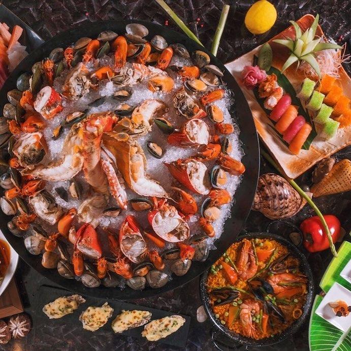 11 Restaurants In Okada Manila Where You Can Expect World