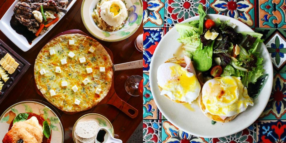 marikina city restaurants metro manila breakfast sulit italian asian steaks filipino