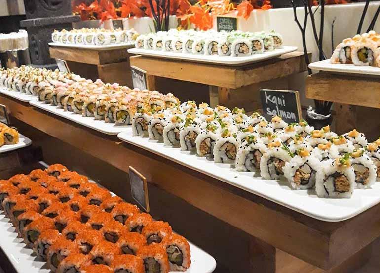 sushi-buffet