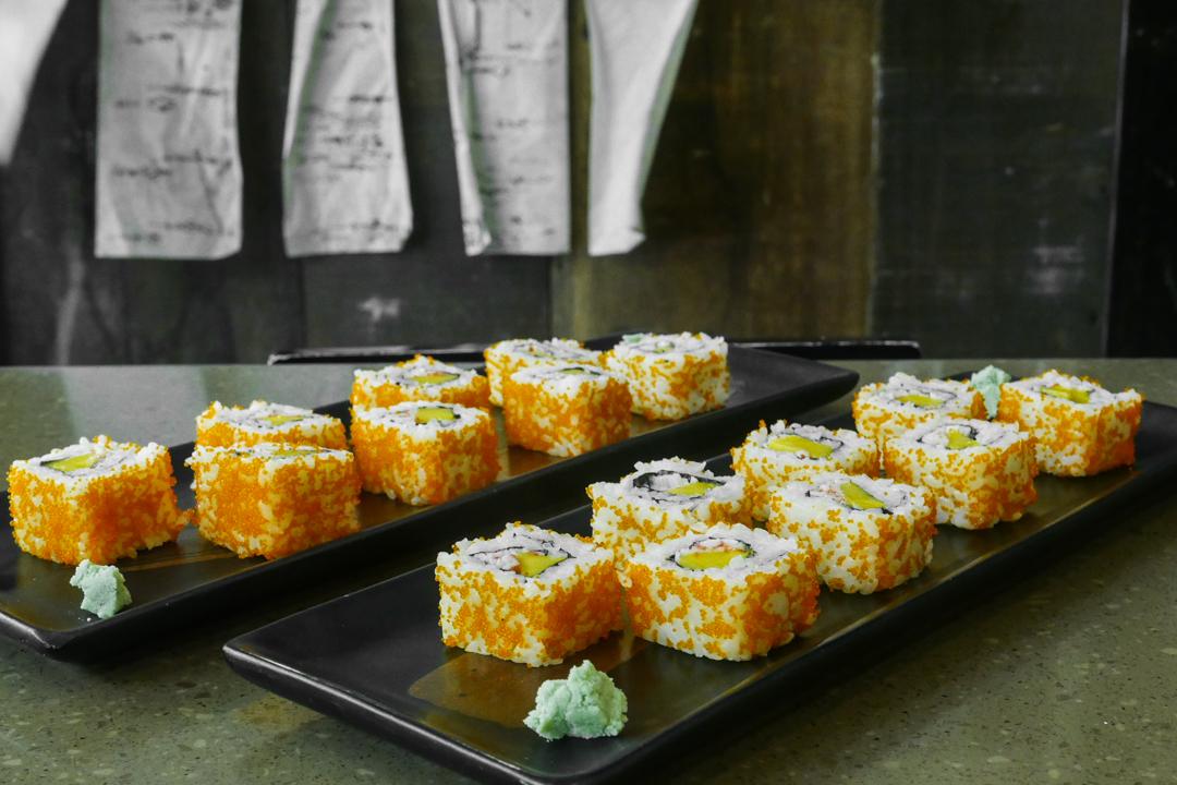 teriyaki boy japanese restaurant manila