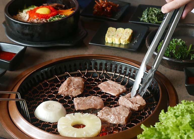 korean-grill