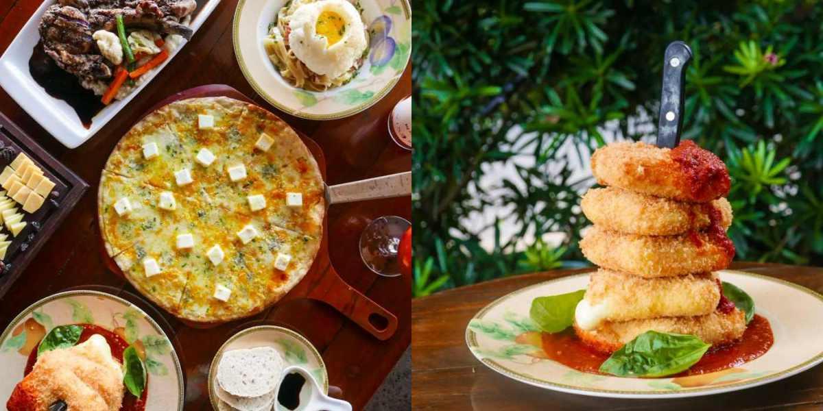 Fino Deli, Marikina's hidden wine and dine spot you need in your life
