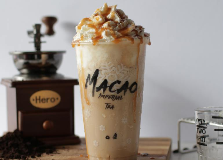 macao imperial tea coffee