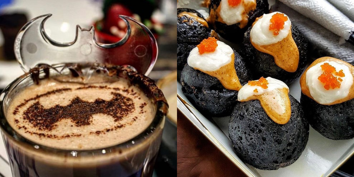 21 New Unique Restaurants & Cafes that are Calling Your Name   Booky