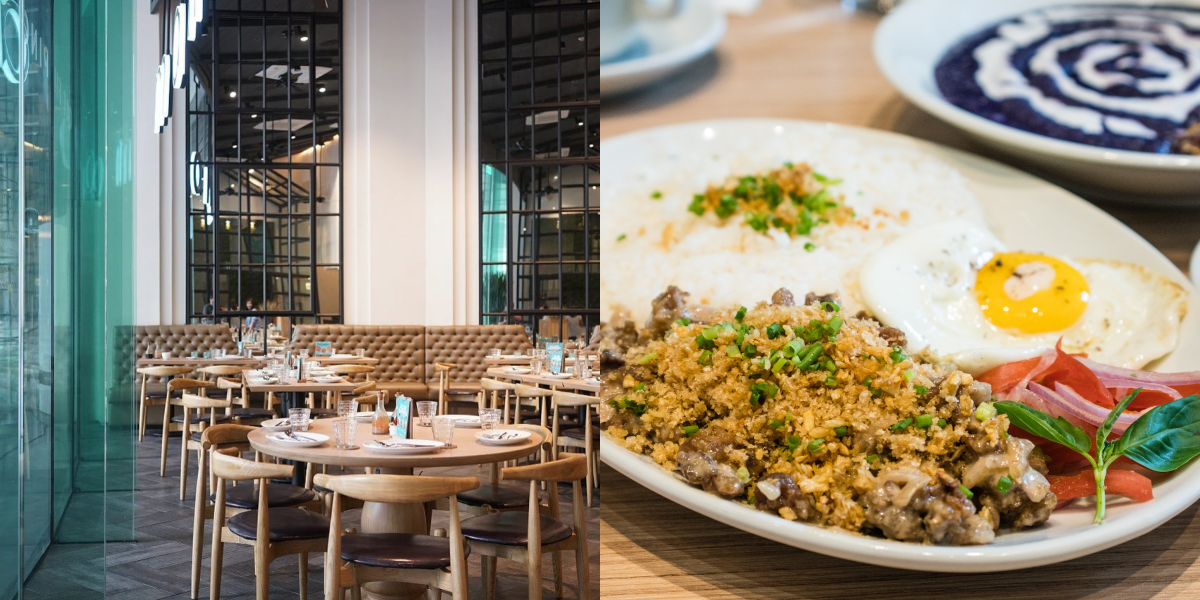 Manam's New Breakfast Menu Just Changed Mornings Forever