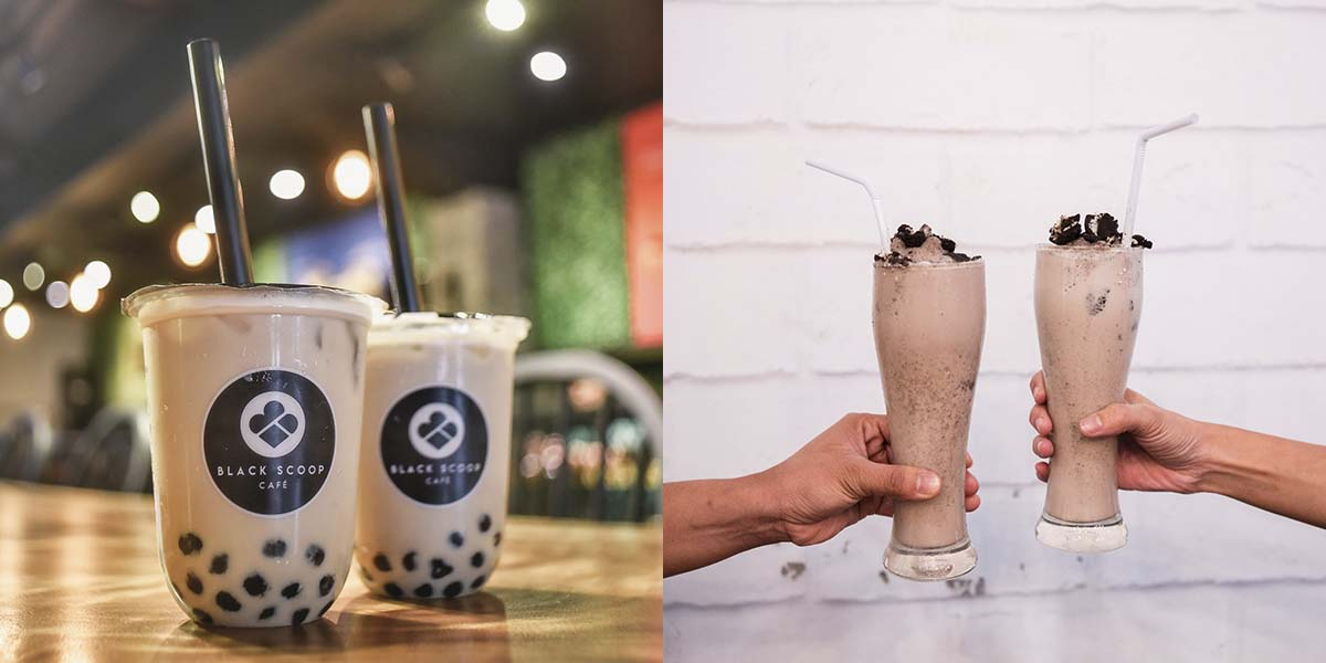 17 Buy 1 Get 1 Drinks to Get in Manila To Quench Your Thirst
