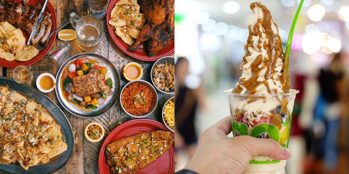 Top 10 Most Loved Restaurants in Pasay for August 2018