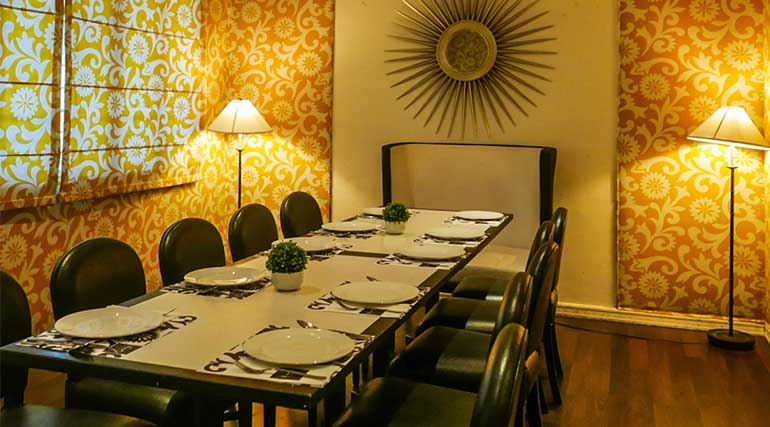 9 Beautiful Restaurants with Function Rooms for Every Occasion | Booky