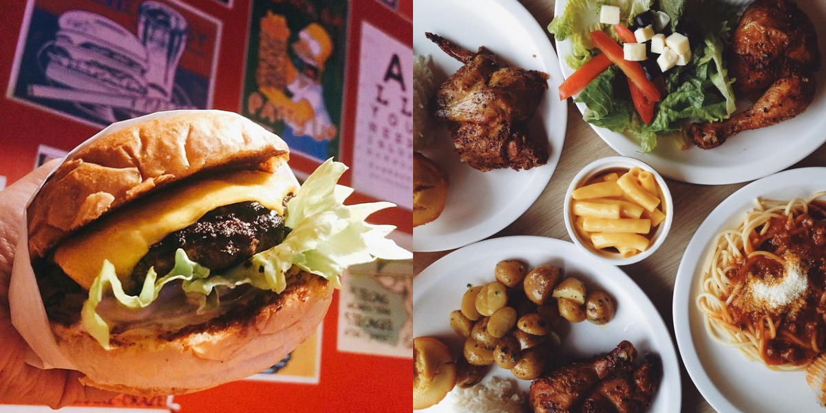 Your Guide to Affordable BGC Restaurants (Spend ₱200 or