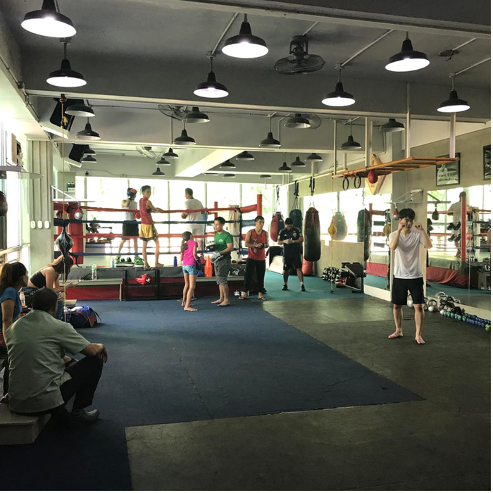 10 of the Most Loved Boxing Gyms in Metro Manila | Booky