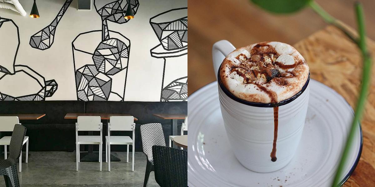 22 Hipster Coffee Shops in Metro Manila