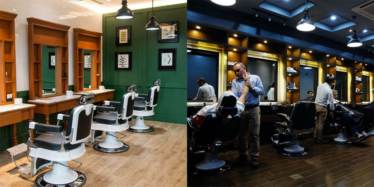 10 of the Most Loved Upscale Barbershops in Metro Manila