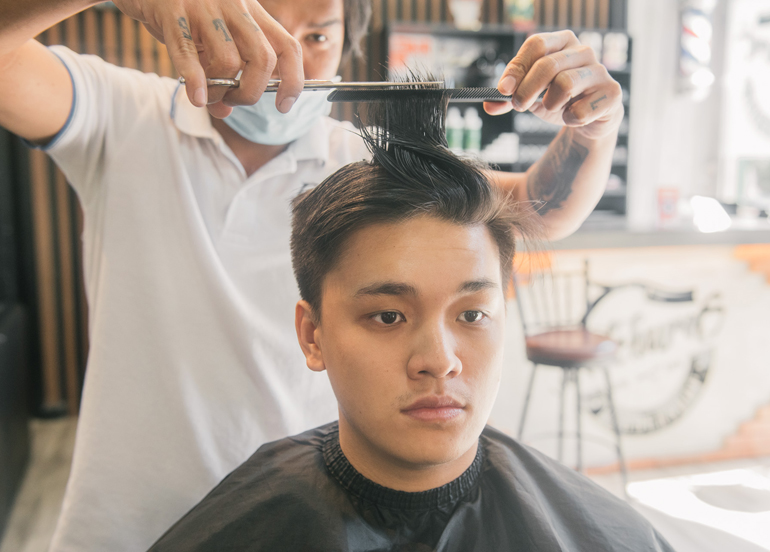 Top 10 Most Loved Affordable Barbershops in Metro Manila