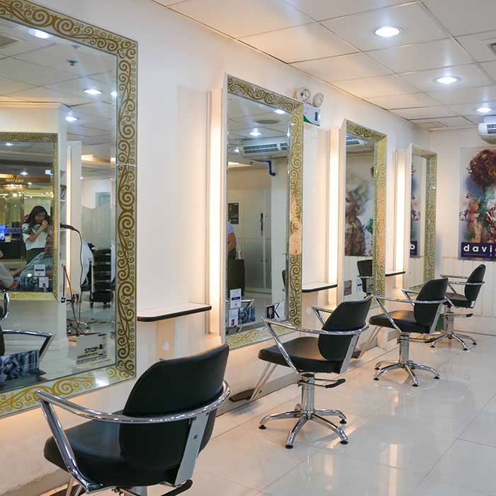 beauty salon in the philippines