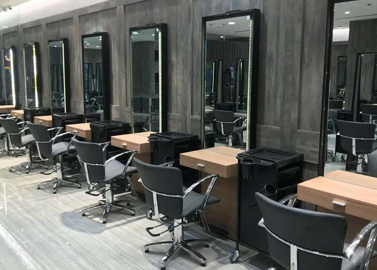 Outstanding 10 Of The Most Loved Affordable Hair Salons In Metro Manila Beutiful Home Inspiration Aditmahrainfo
