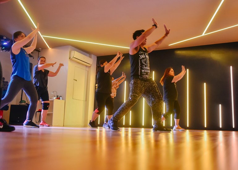 The Booky Guide to the Top Dance Studios in Metro Manila