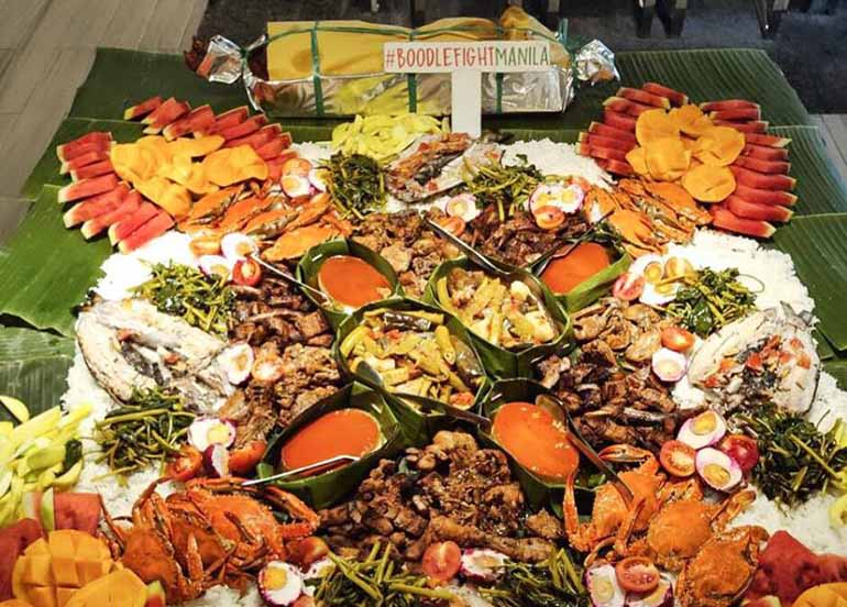 boodle-fight-manila