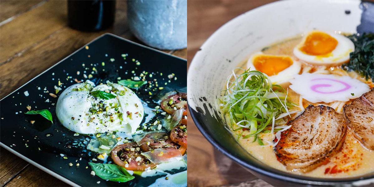 Top 10 Most Loved Restaurants in Quezon City for September 2018