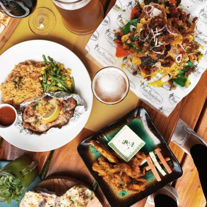 top 10 bf homes restaurants japanese korean cafe where to eat aguirre ramen paranaque metro manila late night bars